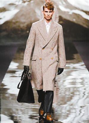 <b>风衣的面料及发展史 风衣的常识与欣赏</b>