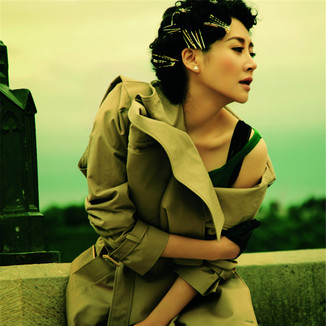 """华语明星最爱单品之许晴风衣搭配特辑,保暖扮靓兼备的最佳利器,化身""""风一"""