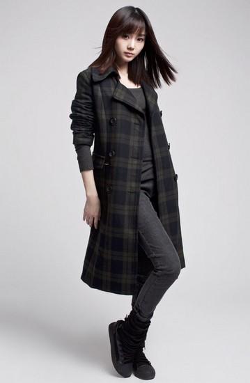 <b>超型款风衣 为自己准备一件防风又保暖的风衣</b>