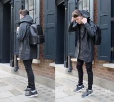 几款时髦大衣外套推荐 时尚百搭又修饰身材